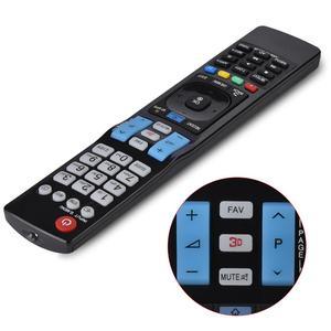 Image 1 - אוניברסלי טלוויזיה מקורי שלט רחוק החלפה עבור LG AKB73756565 טלוויזיה 3D אפליקציות חכמות טלוויזיה