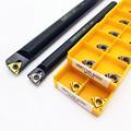 SNR0008K11 SNR0010K11 SNR0012M11 SNR0013N11 SNR0016Q11 держатель инструмента для обточки внутренней резьбы + 10 шт. MMT11IR AG60 карбидная вставка tsnr