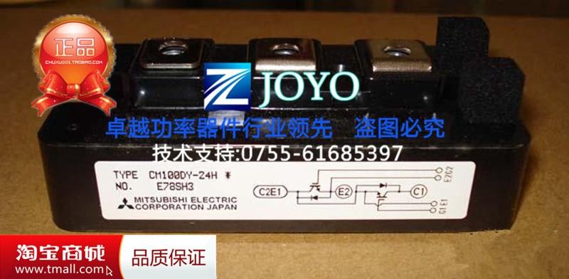 CM100DY-24H Power Module Quality Assurance--ZYQJ