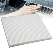 97133 2E250 Practical Durable Cabin Air Filter Accessories Non Woven Fabrics Car Vehicle Grid Type For Hyundai Tucson