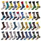 1pair funny sock aut...