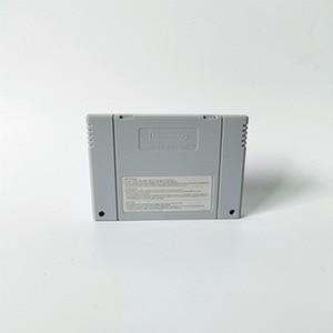 Image 5 - Secret de mana rpg carte de jeu EUR Version anglais batterie économiser