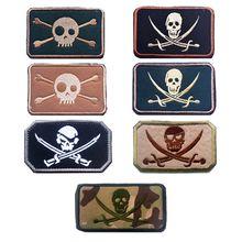 Череп пирата liberty свободу патч нарукавная нашивка в стиле