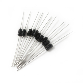 50PCS Rectifier Diode 1N5817 1N5819 1N5399 1N4937 1N4004 1N4001 1N4007 UF4007 HER107 FR207 FR157 FR107 RL207 DO-41  In Stock - discount item  8% OFF Active Components