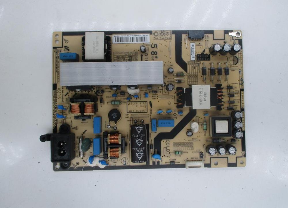 BN44-00787A BN44-00787C  POWER SUPPLY  For Screen UA58H5288AJ  L58GFB-ESM Connect Board Video