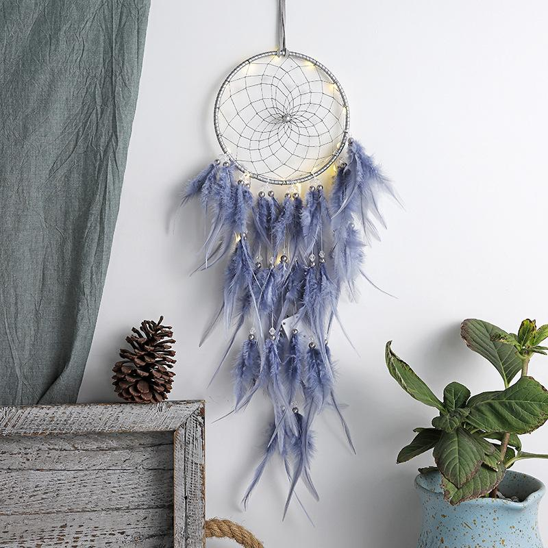 Nordic Tassel Dream Catcher Room Decoration Nursery Bedroom Decor Girls Room Decor Decorations For Home Gift For Women Buy At The Price Of 3 29 In Aliexpress Com Imall Com