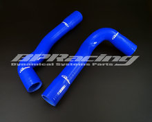 Silicone Coolant Radiator Hose Kit  FOR  BMW E36 325i / 328i /330i M3 92   99 blue