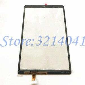 Image 2 - למעלה איכות חדשה מגע מסך עבור Samsung Galaxy Tab 10.1 2019 SM T510 SM T515 לוח מגע Digitizer זכוכית חיישן
