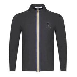 Nuovo vestiti Da Golf autunno inverno manica lunga MAPK e LONA Golf Parabrezza a scelta Per Il Tempo Libero Del Cotone Pieno di Golf del rivestimento di Trasporto trasporto libero