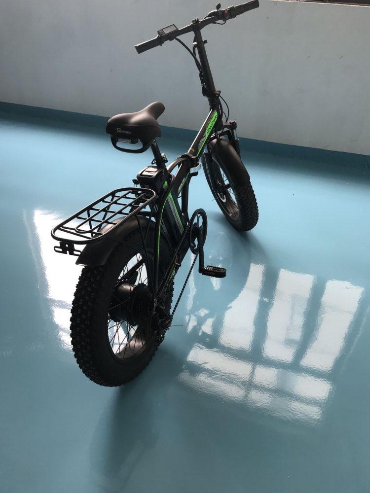 Bicicleta elétrica Elétrica Elétrica Electric