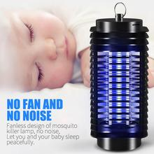 Mosquito Killer US Regulations 2020 Anti-Mosquito Lamp Night Light Outdoor Home Decoration Convenient Repellent Fly