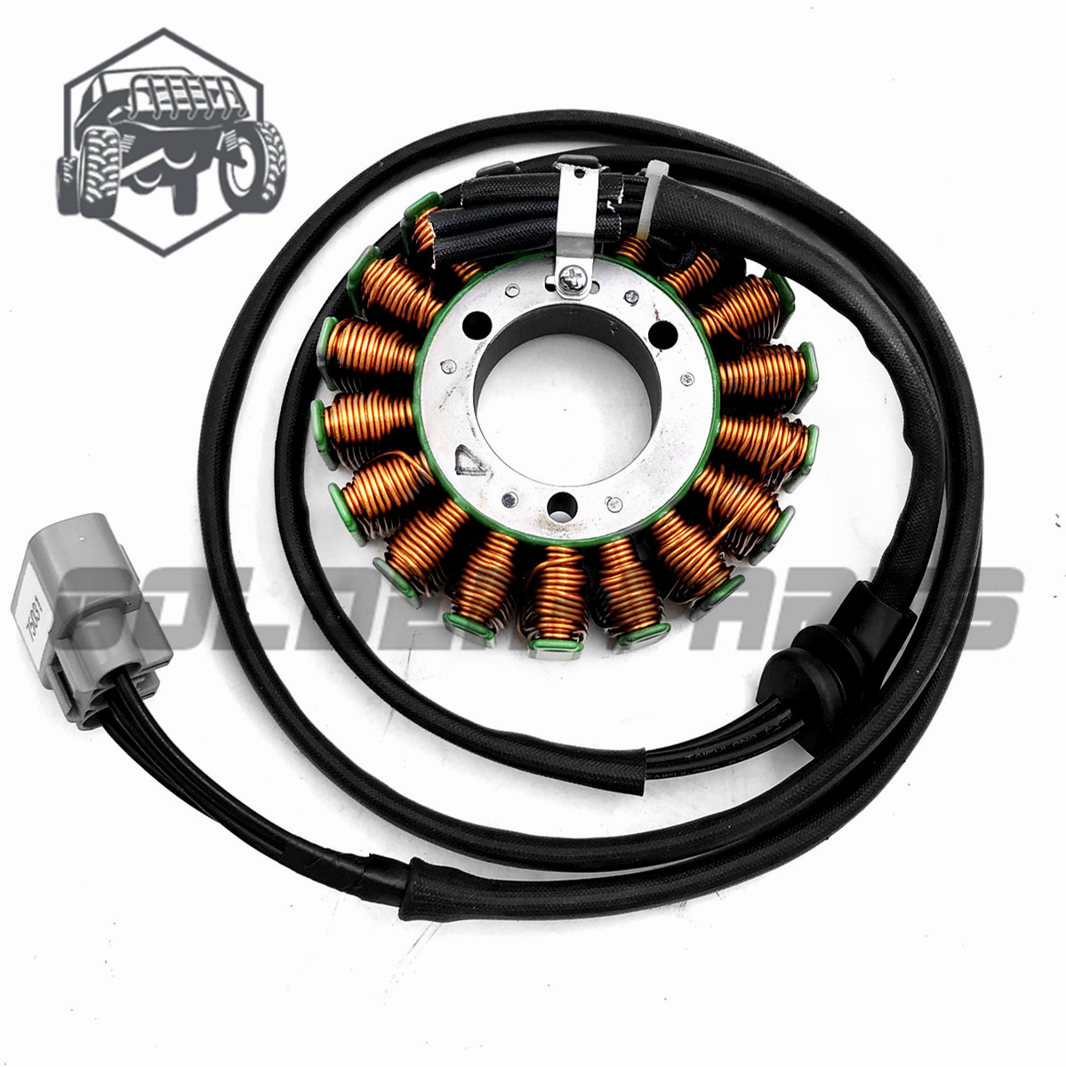 Magneto stator Fit For ODES Liangzi UTV 800 Dominator 21040109702