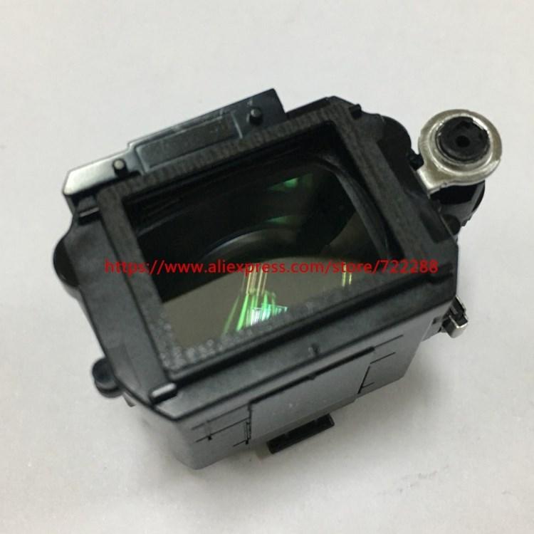 Repair Parts For Sony ILCE-7RM2 A7RM2 A7R II A7SM2 ILCE-7SM2 A7S II Viewfinder Eyepiece VF View Finder Block Ass'y A2081495A