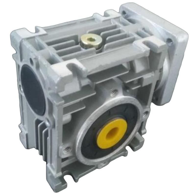 10:1 Worm Reducer Nmrv030 Reducer-Worm Gear Reducer Series-Reducer Gearbox
