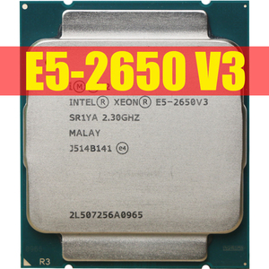 Image 4 - Atermiter X99 D4 DDR4 ensemble de carte mère avec Xeon E5 2650 V3 LGA2011 3 CPU 2 pièces X 8GB = 16GB 2666MHz DDR4 REG ECC mémoire vive