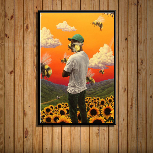 Tyler The Creator Poster 8