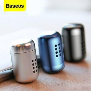 Baseus Fragrance Air-Freshener Car-Phone-Holder Car-Air-Vent-Diffuser Mini