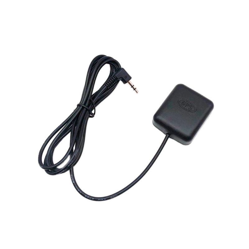 Car DVR Recorder GPS Navigation Accessories External Antenna Module 3.5mm Plug G8TE