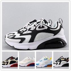 2020 جديد 200 بوردو حذاء كاجوال للرجال الصحراء الرمال الصوفي الأخضر الأبيض الذهب مكسيس الثلاثي الأسود 200s مصمم في الهواء الطلق الرجال الهواء