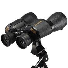 Powerful 20x50 Caliber Telescope High-quality Low-light Night Vision Binoculars BAK4 Professional Outdoor Bird Watching Camping