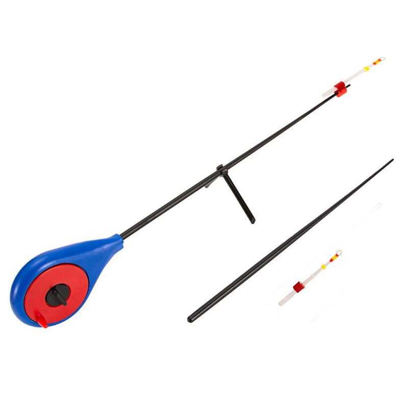 Blue Quantity 3 Super Flag /& Pole Kits Wheels