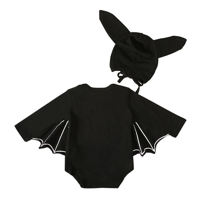 Infant bat costume