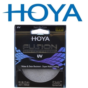 Image 1 - Hoya融合帯電防止uvスリムフィルター82ミリメートル77ミリメートル72ミリメートル67ミリメートル62ミリメートル58ミリメートル55ミリメートル52ミリメートル49ミリメートルmulticoat保護用カメラレンズ