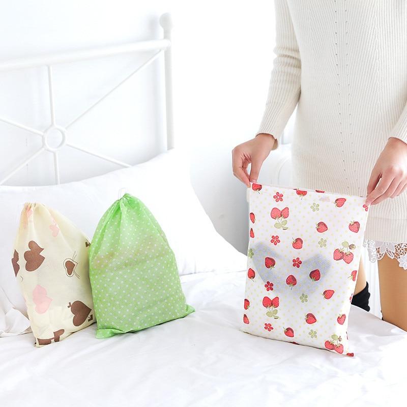 VOGVIGO Cactus Transparent Scrub Cosmetic Bag Travel Makeup Case Women Zipper Bath Organizer Storage Pouch Toiletry Wash Beauty