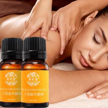 Pueraria Mirifica Capsules Cream To Enlarge Breasts Growth For Increase Essential Oil Massage 10ml Breast Chest E2H5