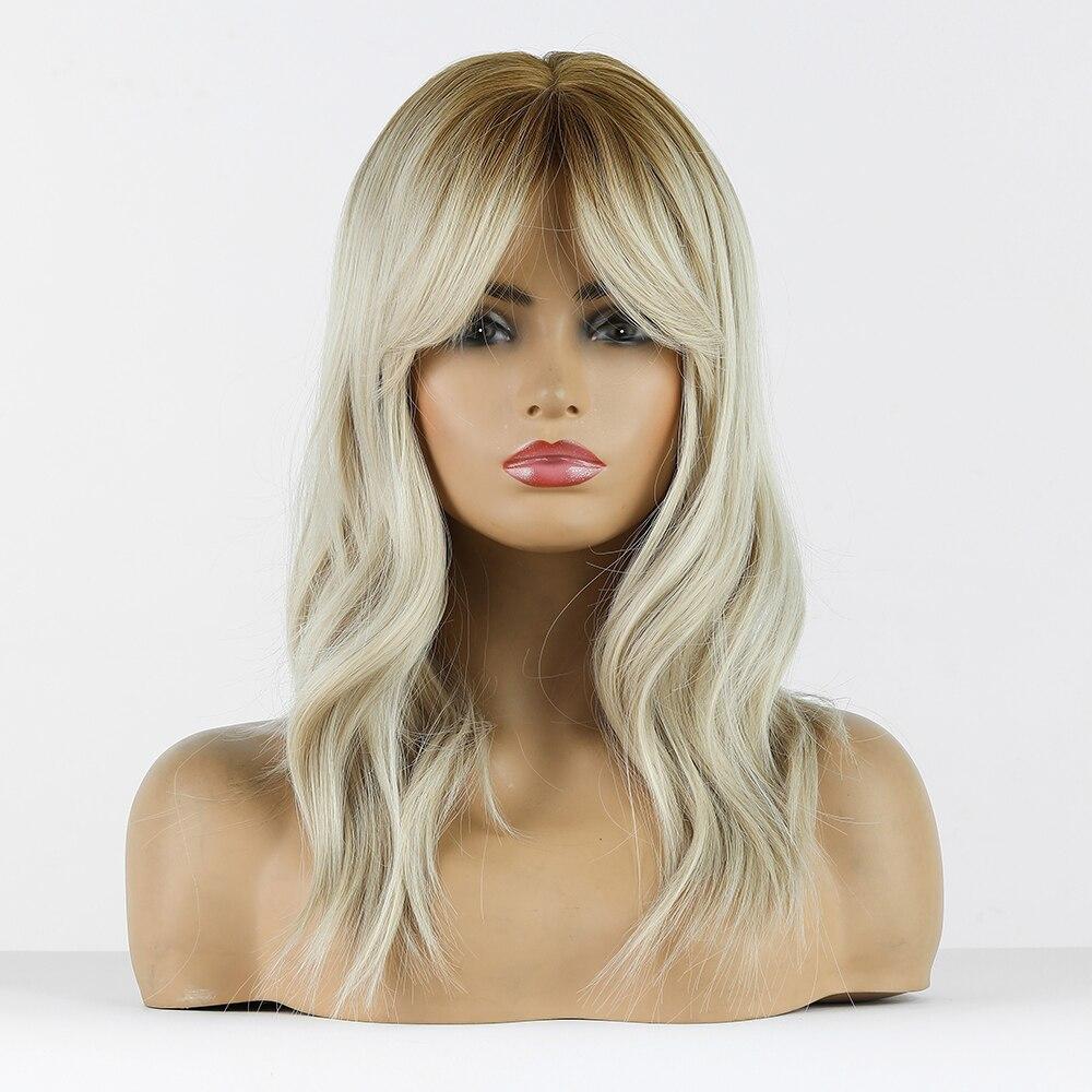 para mulheres cosplay cabelo resistente ao calor