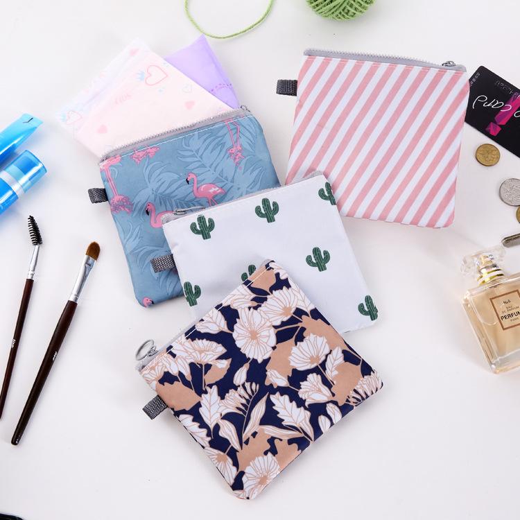 Cartoon-Girls-Diaper-Sanitary-Napkin-Storage-Bag-Canvas-Sanitary-Pads-Bags-Coin-Purse-Jewelry-Organizer-Credit