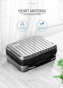 Image 3 - DJI Mavic Air 2 Drone Hard Shell Portable Travel Bag Carrying Case Parts Accessories Waterproof Storage Bag Large Capacity