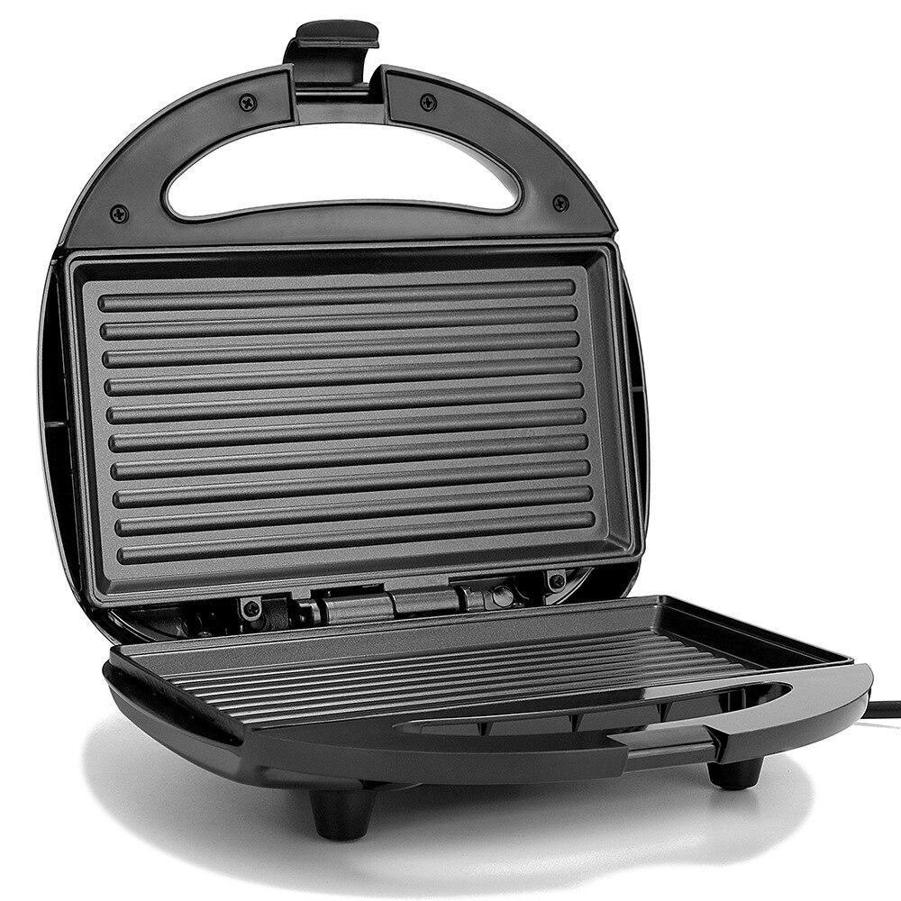 750W Electric Waffles Maker Iron Sandwich Maker Machine Bubble Egg Cake Oven Breakfast Waffle Machine 220V|Waffle Makers|   - AliExpress