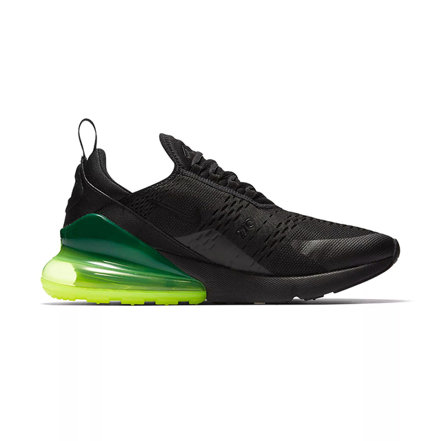 Authentic Original NIKE AIR MAX 270 Men's Running Shoes Trend Fashion Outdoor Sports Classic Breathable 2019 New AH8050-011