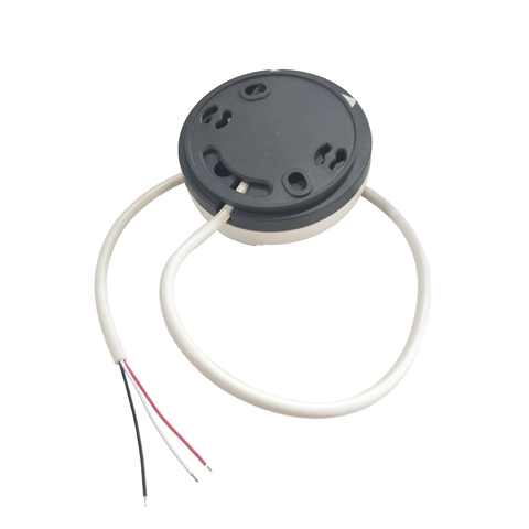 hikvision original ds 2fp2020 cctv microfone adaptador