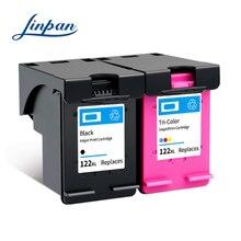 122XL Замена для hp картридж 122 xl для Deskjet 1510 2050 1000 1050 1050A 2000 2050A 2540 3000 3050 3052A принтер