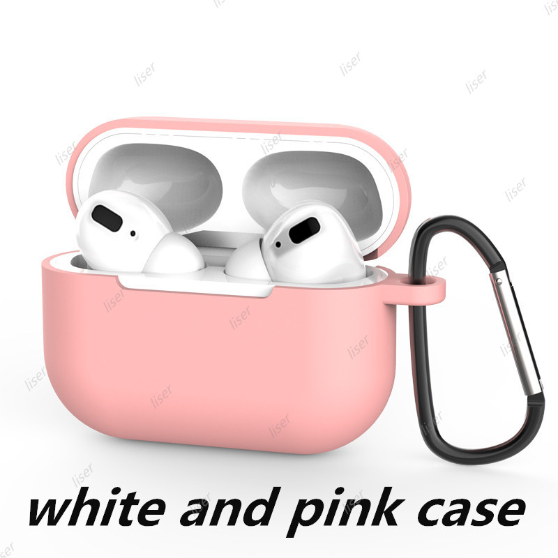 S Pro-Pink case