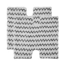 SDFC-2 упаковка Паровая Швабра Сменные подушечки для Shark Lift-OFF Pro Паровая карманная швабра и Паровая карманная Швабра S3973 S3973D S5002