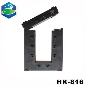 HK-816 5000/5 high burden split core current transformer Open type