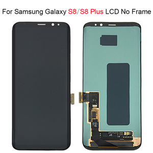 Image 3 - For SAMSUNG S8 LCD G950 G950F Replacement for SAMSUNG Galaxy S8 Plus LCD G955 LCD Display Touch Screen Digitizer Assembly