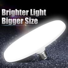 Spot lumineux LED E27, 220V, 30/40/50W, éclairage d'intérieur, Spot lumineux, idéal pour un salon ou une cuisine