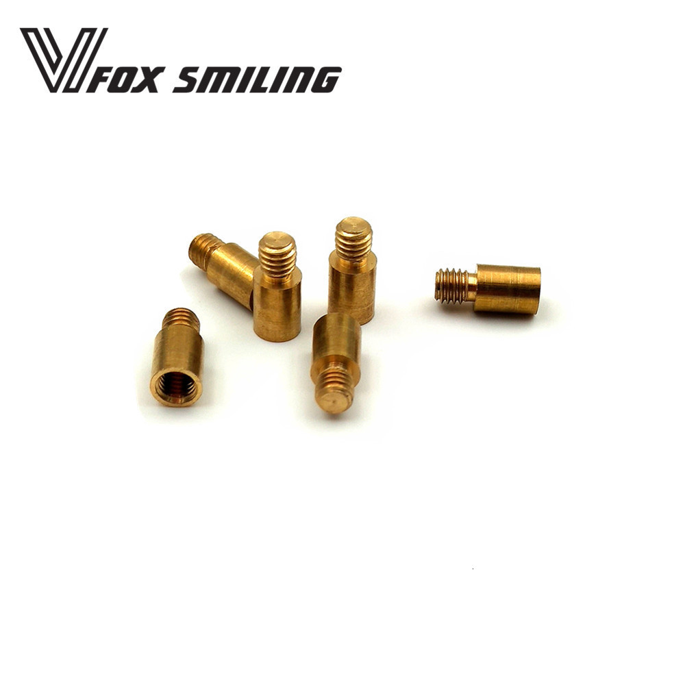 Fox Smiling 3PCS Professional Darts 1.5 Grams Dart Weight Add Accentuator Dart Tools Dart Accessories 2BA Thread
