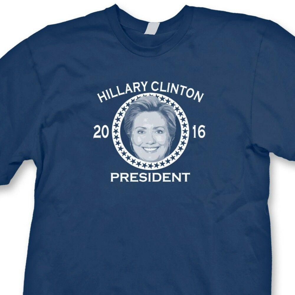 Hillary Clinton For President 2016 Election Tee Democrat Funny Hoodie Sweatshirt
