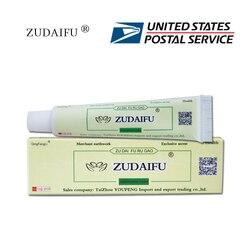 ZUDAIFU creme Haut Psoriasis Creme Dermatitis Eczematoid Ekzeme Salbe Behandlung mit einzelhandel box