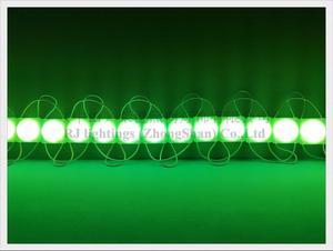 Image 5 - LED אור מודול הזרקת COB עם עדשת קולי sealling DC12V 2.4W 240lm 34mm X 34mm IP65 סופר איכות 3 שנה אחריות CE