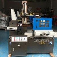 DK7735 Professional Wire Cutting Machine EDM Wire Cutting Machine Tool CNC Wire Cutting Machine 220V 1000W 0.1 0.2mm 11.5m/s