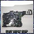 T430 T430i материнская плата для ноутбука Thinkpad QM77 GPU:N13P-NS1-A1 5400 м 1 ГБ DDR3 FRU 0B56240 04Y1408 тест ОК