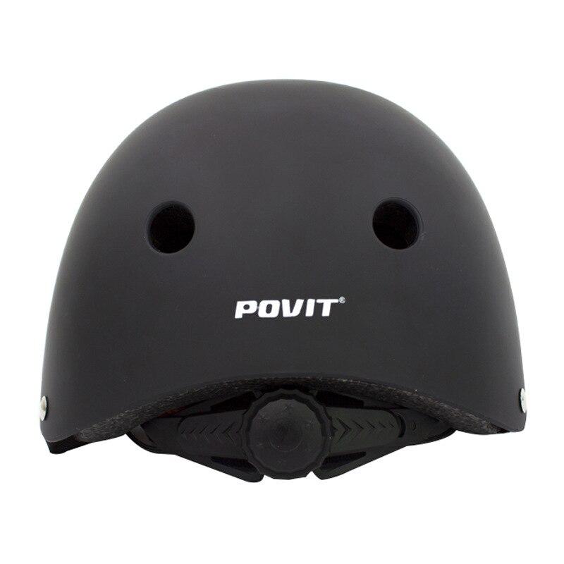 Pooway Special Povit Children Outdoor Helmet Scooter Protective Clothing Safety Helmet Riding Sports Half Helmet|Bicycle Helmet| |  - title=