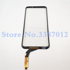 Image 2 - Оригинальный 6,2 дюйма сенсорный экран для Samsung Galaxy S8 plus G955 G955F сенсорный экран дигитайзер сенсор запасные части