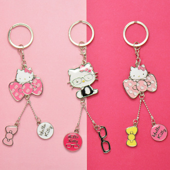D73693 Buy Cat Keychain And Get Free Shipping Uu Getidenya Co